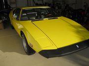 1974 De Tomaso Other